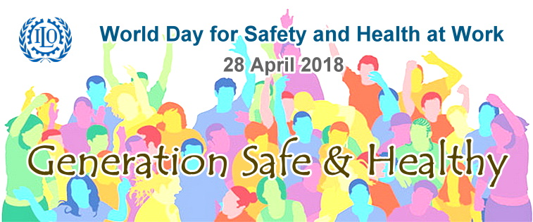World Day 2018