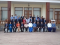 14 th ASEAN-OSHNET COORDINATING BOARD MEETING (CBM 14) Myanmar