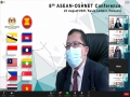 The 8th ASEAN-OSHNET Conference; AOC-8
